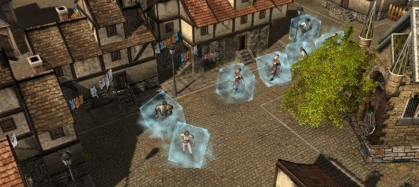 Screenshot 3 - Defenders of Ardania: Battlemagic
