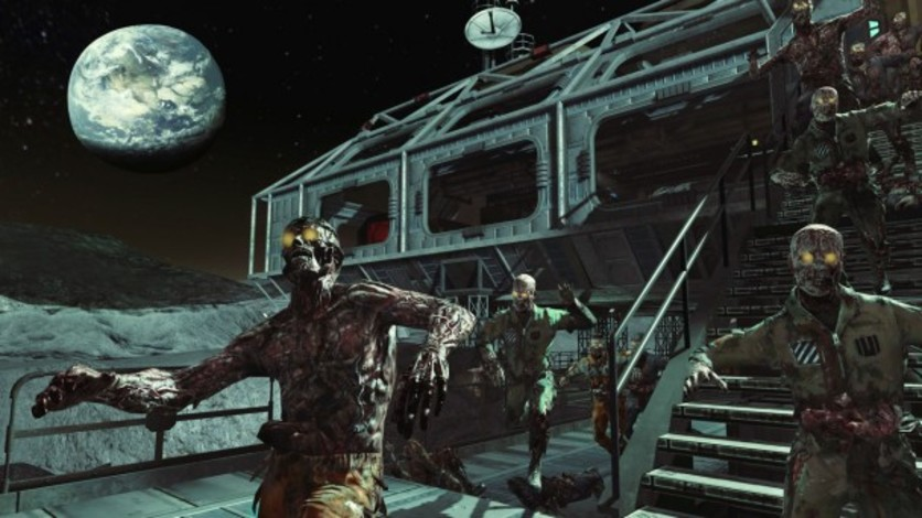 Screenshot 5 - Call of Duty: Black Ops Rezurrection (MAC)