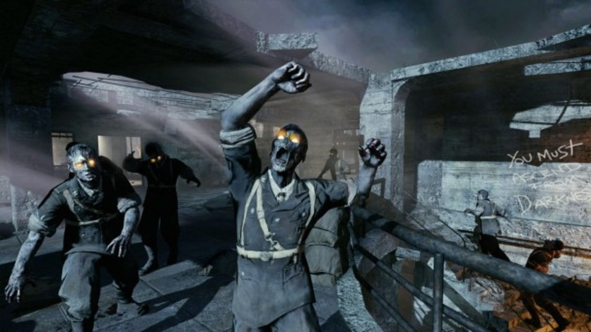 Screenshot 6 - Call of Duty: Black Ops Rezurrection (MAC)