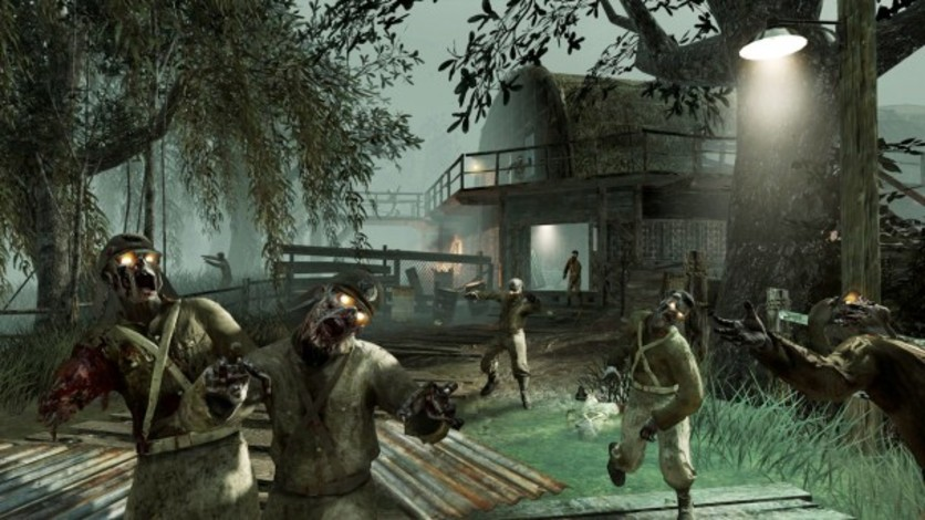Screenshot 3 - Call of Duty: Black Ops Rezurrection (MAC)