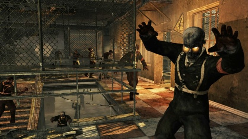 Screenshot 8 - Call of Duty: Black Ops Rezurrection (MAC)