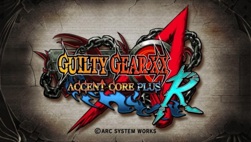 Screenshot 6 - GUILTY GEAR XX ACCENT CORE PLUS R