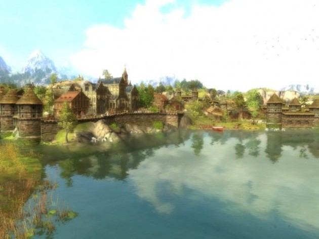 Screenshot 1 - The Guild 2 -  Pirates of the European Seas