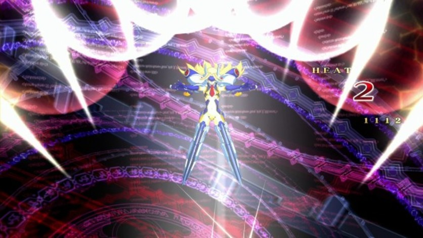 Screenshot 10 - BlazBlue: Continuum Shift Extend