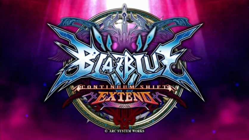Screenshot 9 - BlazBlue: Continuum Shift Extend