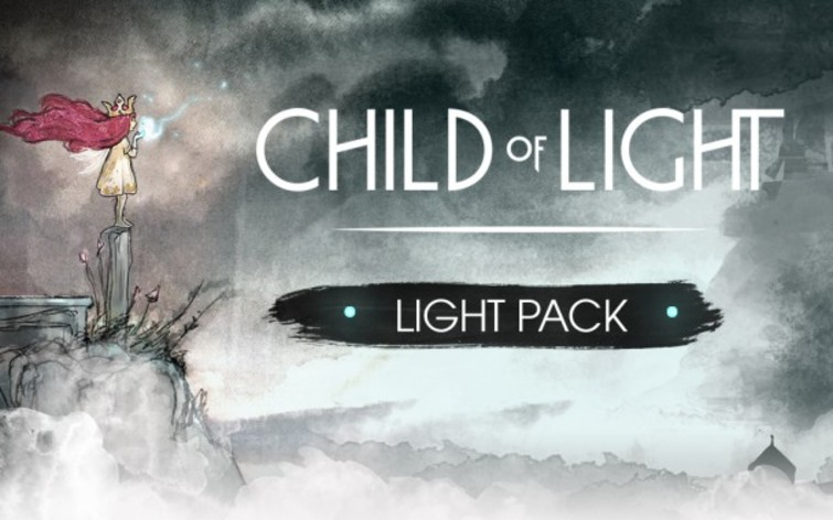 Screenshot 1 - Child of Light: Light Pack