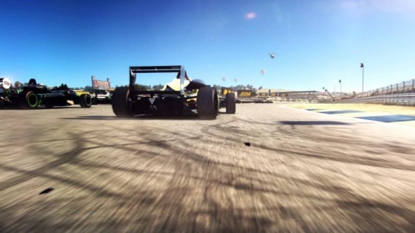 Screenshot 6 - GRID Autosport