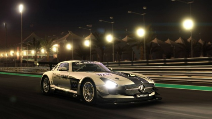 Screenshot 10 - GRID Autosport
