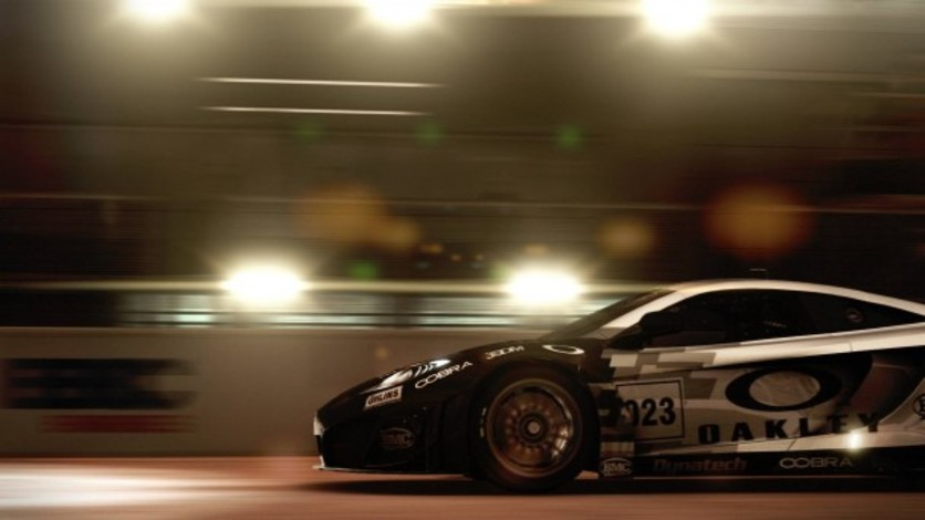Screenshot 3 - GRID Autosport