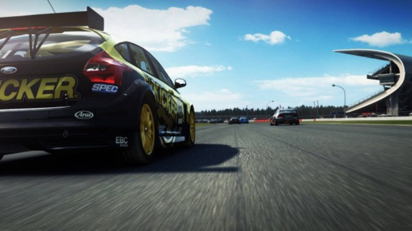 Screenshot 7 - GRID Autosport