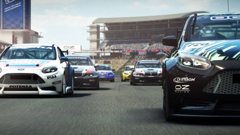 Screenshot 8 - GRID Autosport