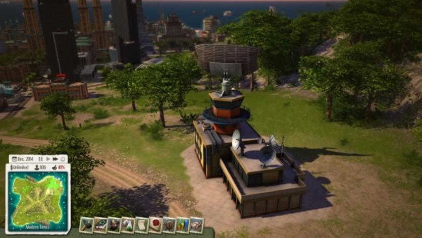 Screenshot 7 - Tropico 5: Espionage