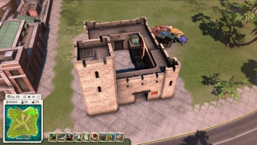 Screenshot 12 - Tropico 5: Espionage
