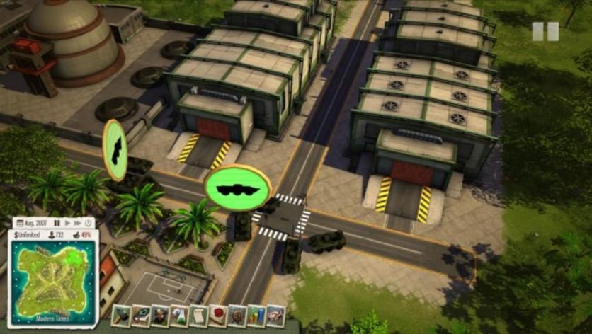 Screenshot 4 - Tropico 5: Espionage