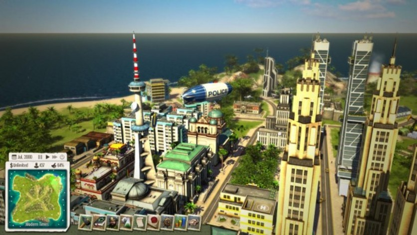 Screenshot 6 - Tropico 5: Espionage