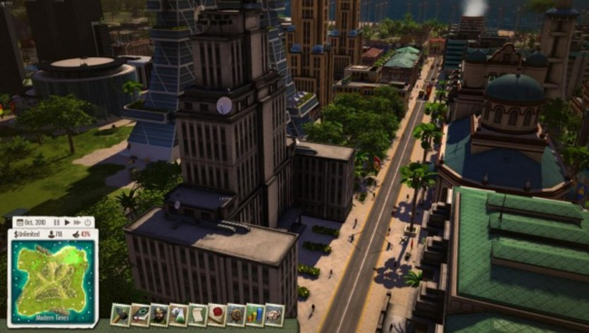 Screenshot 5 - Tropico 5: Espionage