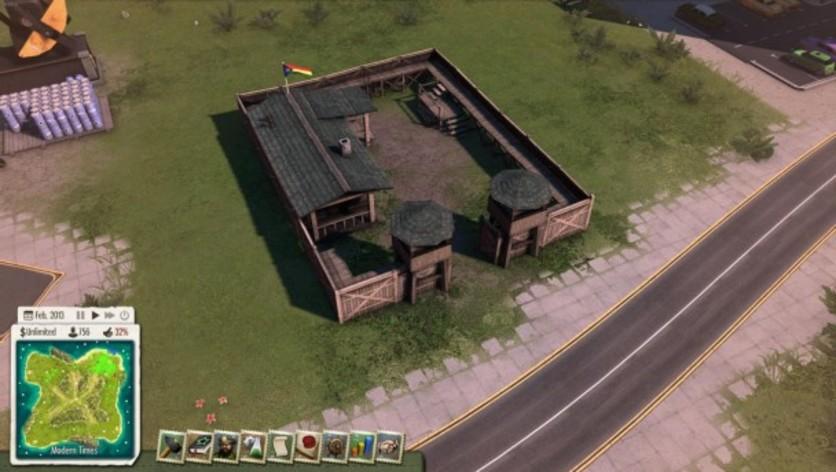Screenshot 9 - Tropico 5: Espionage