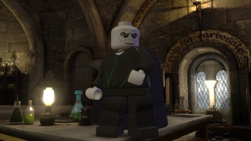 Screenshot 3 - LEGO Harry Potter Years 5-7