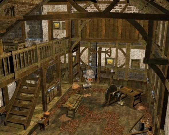 Screenshot 4 - The Guild 2