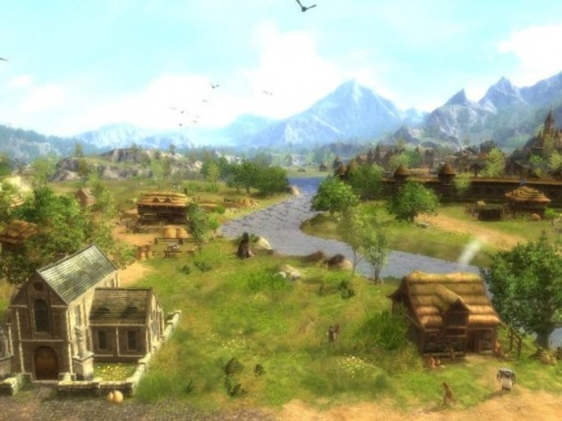 Screenshot 7 - The Guild 2