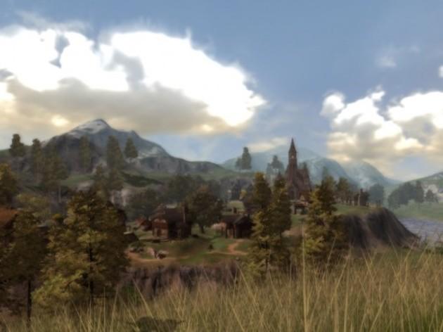 Screenshot 5 - The Guild 2