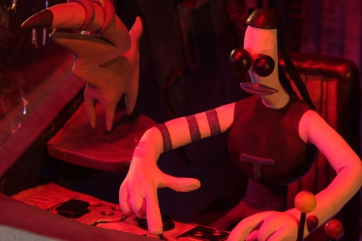 Screenshot 7 - Armikrog