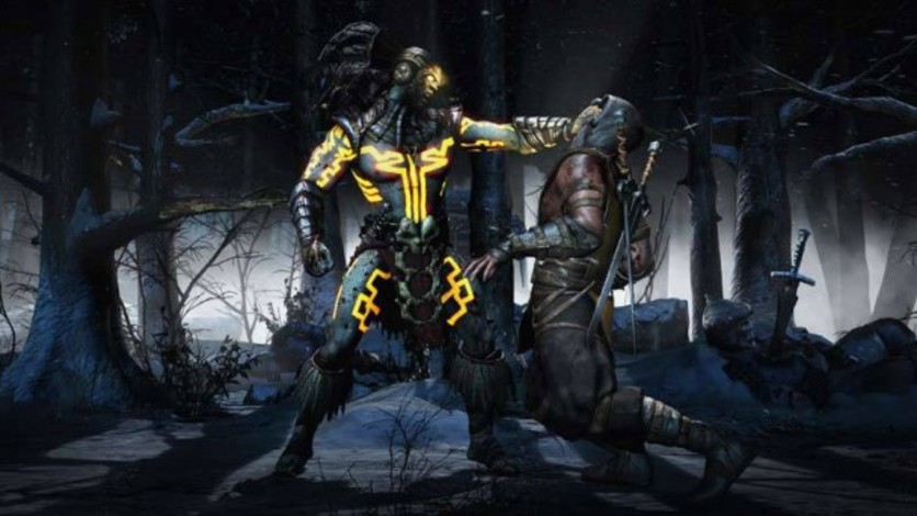 Screenshot 8 - Mortal Kombat X