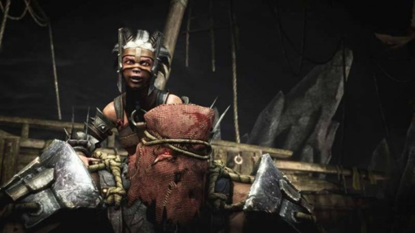 Screenshot 3 - Mortal Kombat X