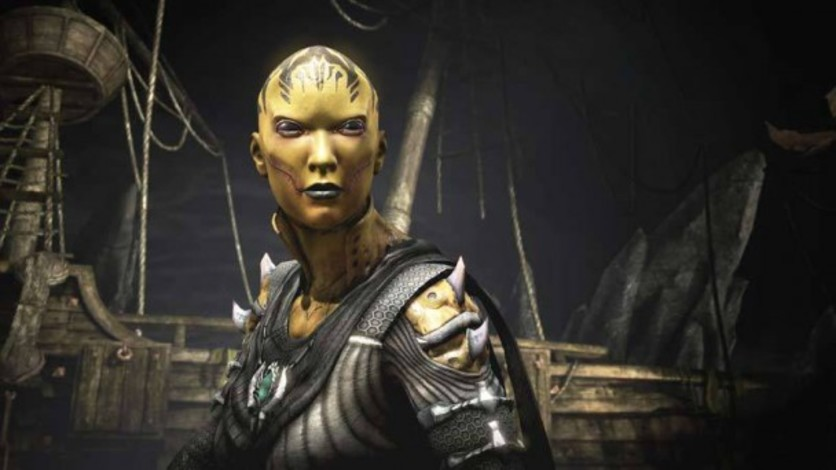 Screenshot 7 - Mortal Kombat X