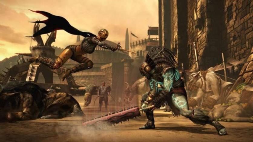 Screenshot 5 - Mortal Kombat X
