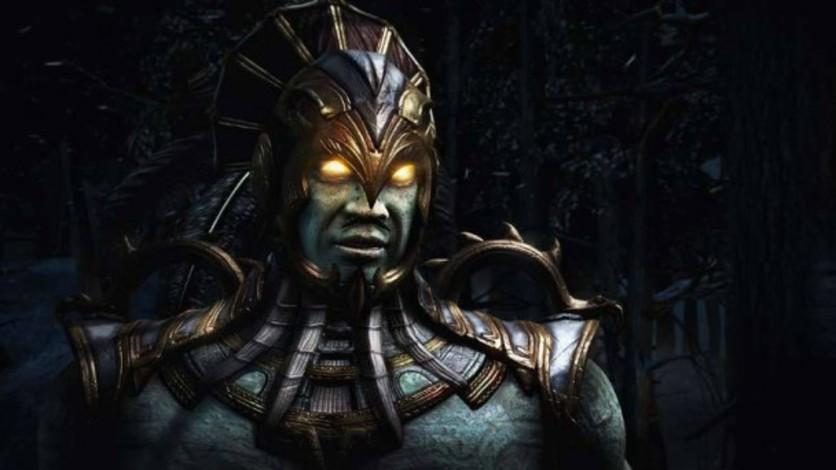 Screenshot 11 - Mortal Kombat X