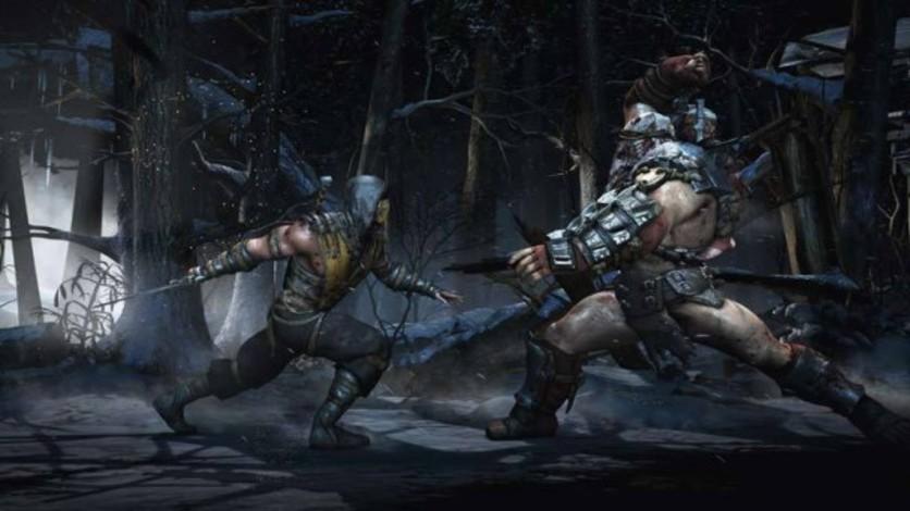 Mortal Kombat X - PC - Buy it at Nuuvem