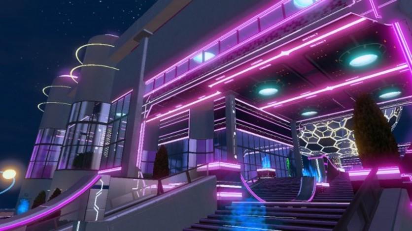 Screenshot 6 - Trials Fusion - Empire of the Sky