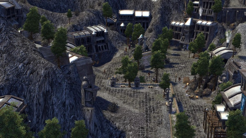 Screenshot 18 - SpellForce 2 - Anniversary Edition