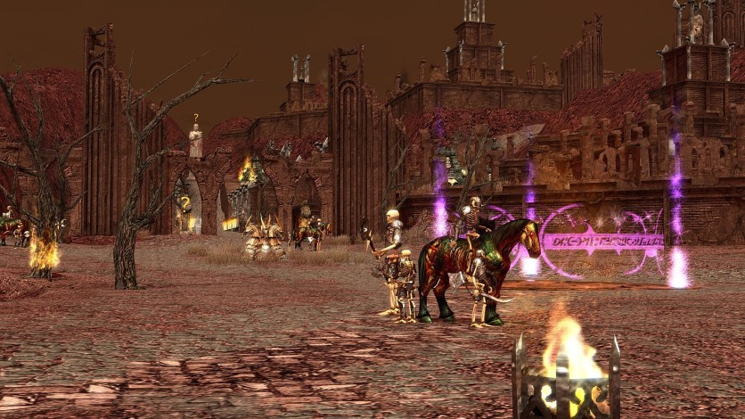 Screenshot 16 - SpellForce 2 - Anniversary Edition
