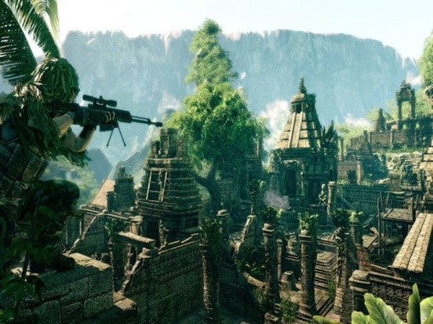 Screenshot 4 - Sniper: Ghost Warrior - Gold Edition