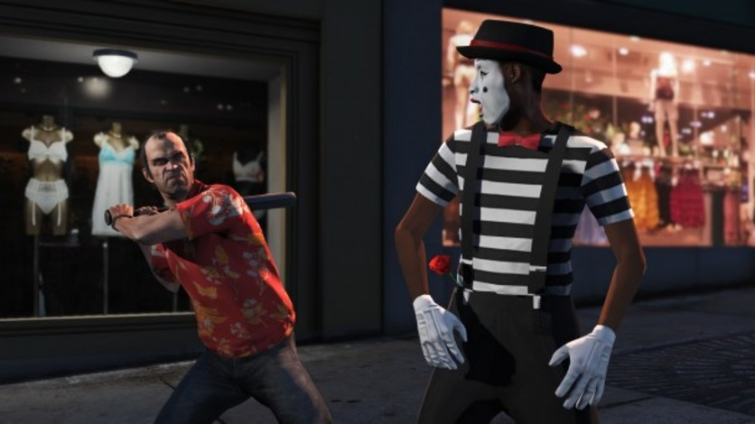 Screenshot 13 - Grand Theft Auto V