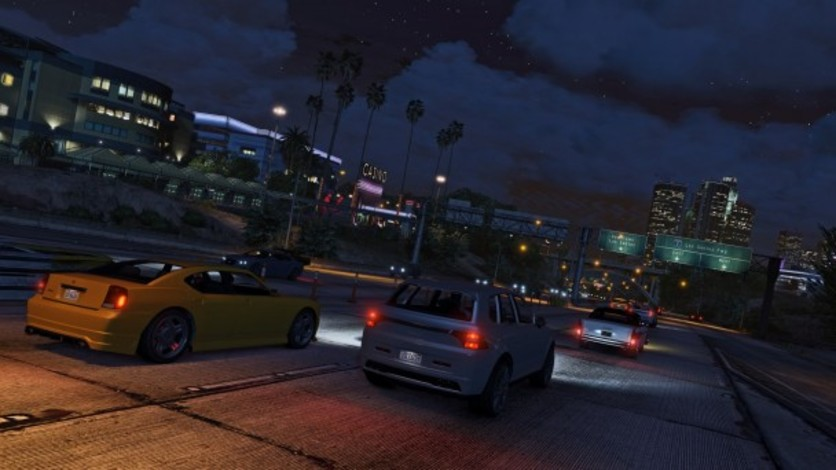 Screenshot 17 - Grand Theft Auto V