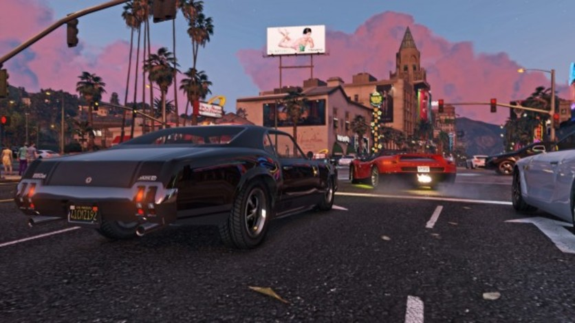 Screenshot 30 - Grand Theft Auto V