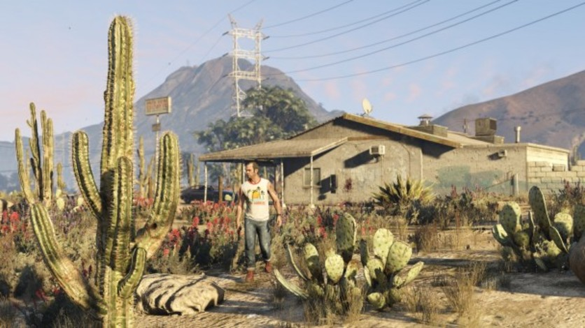 Screenshot 24 - Grand Theft Auto V