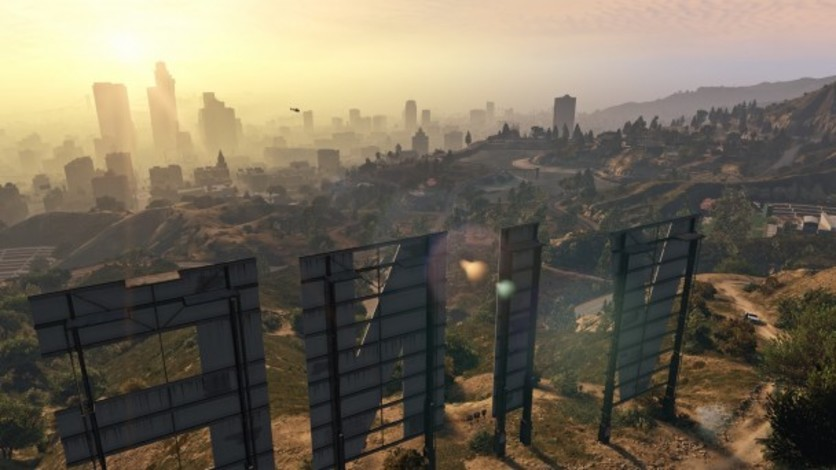 Screenshot 40 - Grand Theft Auto V