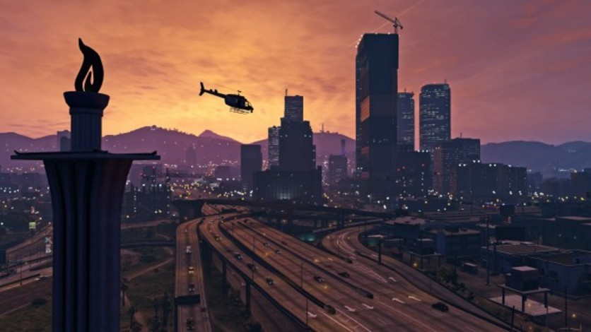 Screenshot 35 - Grand Theft Auto V