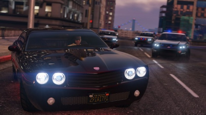 Screenshot 29 - Grand Theft Auto V