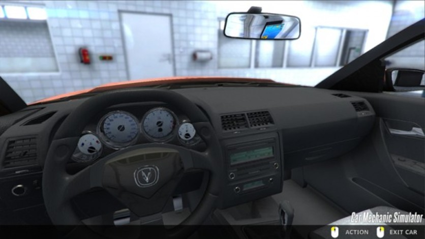 Screenshot 6 - Car Mechanic Simulator 2014