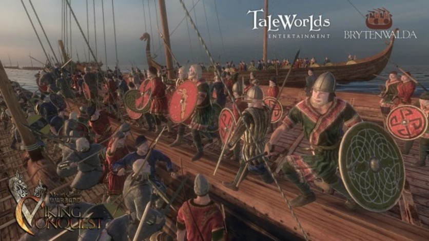 Screenshot 10 - Mount & Blade Warband: Viking Conquest - Reforged Edition