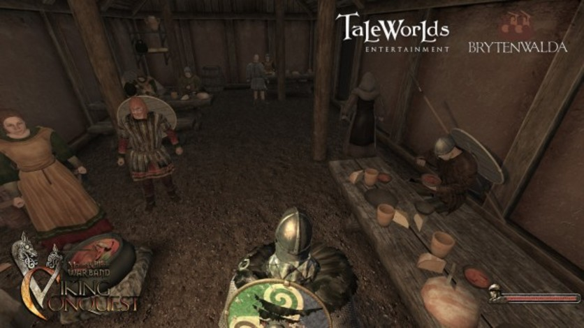 Screenshot 4 - Mount & Blade Warband: Viking Conquest - Reforged Edition