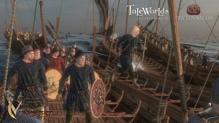 Screenshot 11 - Mount & Blade Warband: Viking Conquest - Reforged Edition