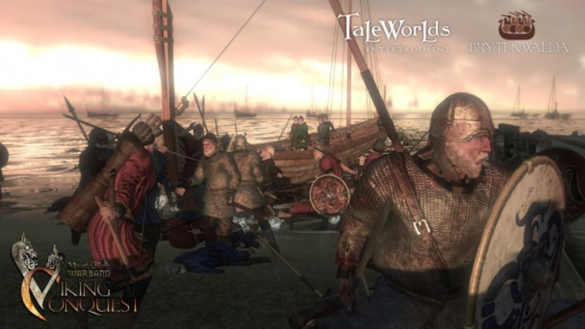 Screenshot 9 - Mount & Blade Warband: Viking Conquest - Reforged Edition