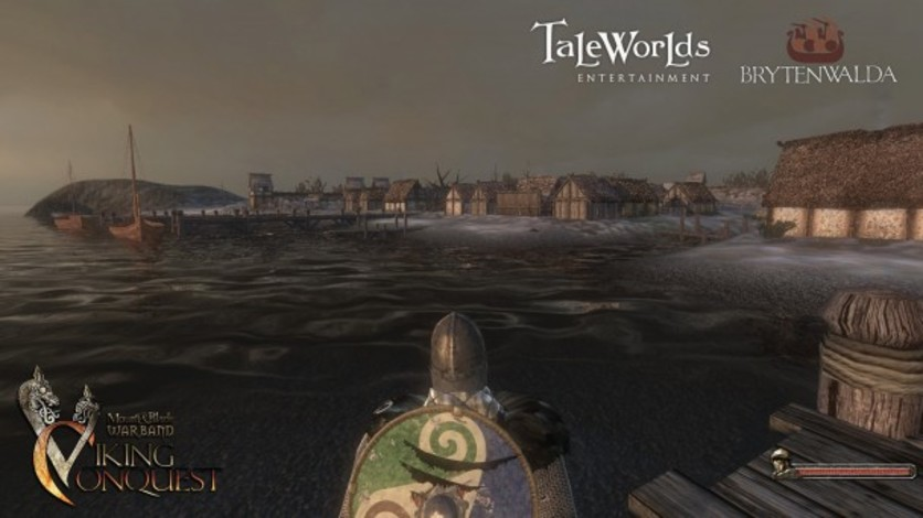 Screenshot 8 - Mount & Blade Warband: Viking Conquest - Reforged Edition