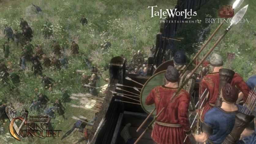 Screenshot 7 - Mount & Blade Warband: Viking Conquest - Reforged Edition